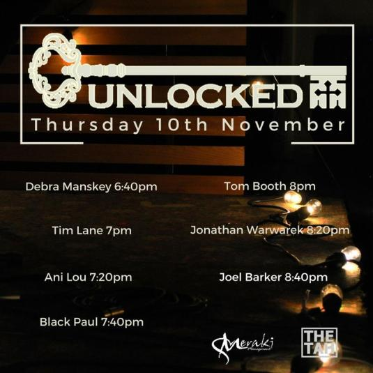 unlocked-9th-nov