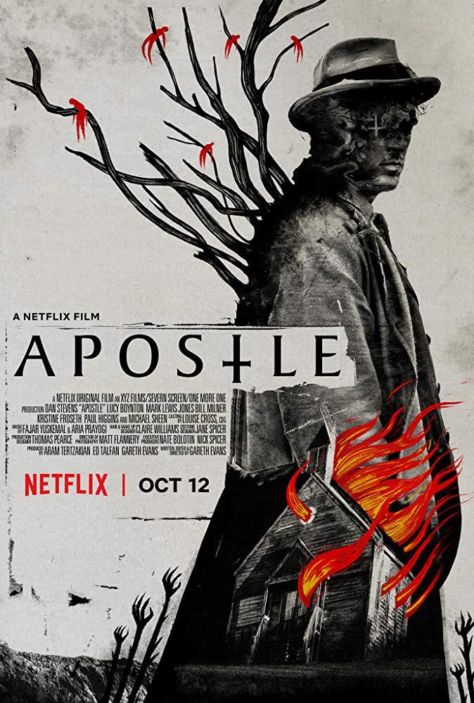 Apostle (2019)